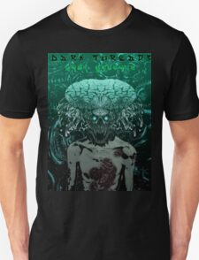 Demonic Alien Entity T-Shirt