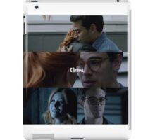 Climon  iPad Case/Skin