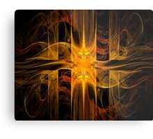 Tapestry Three Metal Print