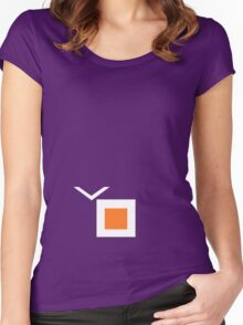PoI Women's Fitted Scoop T-Shirt