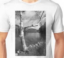 Spring Mountain Lake Unisex T-Shirt