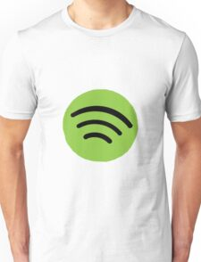 Spotify Unisex T-Shirt