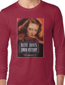 Movie Poster Merchandise Long Sleeve T-Shirt