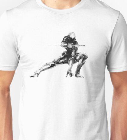 Metal Gear Saga  Unisex T-Shirt