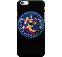 Sailor Moon :: The Universe's Protectors iPhone Case/Skin