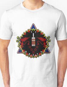 NROL-37 Launch Team logo T-Shirt