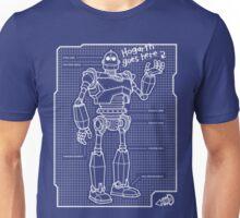 Blueprint Unisex T-Shirt