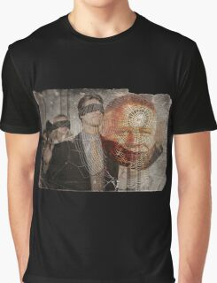 Glenn Beck: Webmaster Graphic T-Shirt