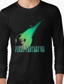 FFVII Long Sleeve T-Shirt