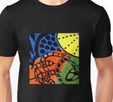 Primary Fruit Unisex T-Shirt