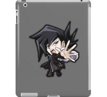 Chazz Princeton Icon - Yugioh! iPad Case/Skin