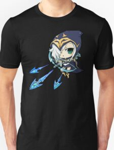 league of legends - ashe T-Shirt