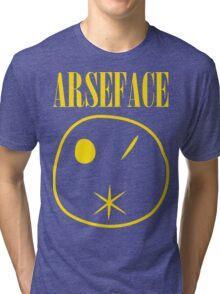 Preacher Tri-blend T-Shirt