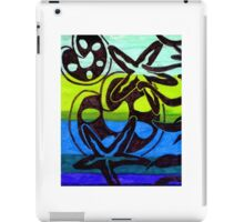 Sea Colours iPad Case/Skin
