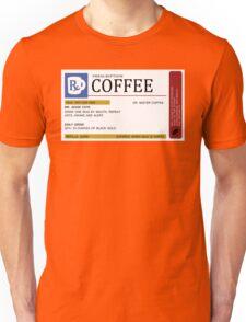 Prescription Coffee Mug T-Shirt