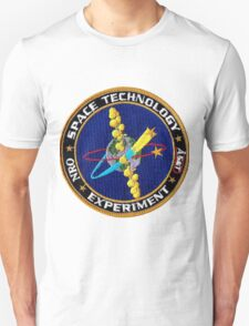 NROL-8: Space Technology Experiment T-Shirt