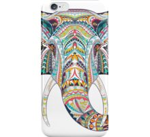 Elephant #1 iPhone Case/Skin