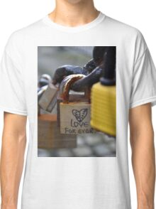 Love For Ever Classic T-Shirt