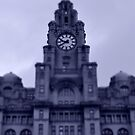 Liver Building by crashbangwallop