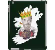 Conor McGregor Gorilla Tattoo! iPad Case/Skin