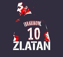Zlatan Ibrahimovic 4 Unisex T-Shirt
