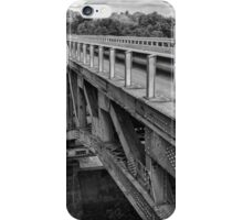 Over Troubled Water iPhone Case/Skin