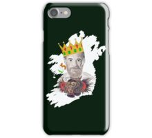 Conor McGregor Gorilla Tattoo! iPhone Case/Skin