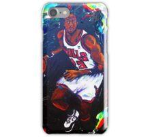Michael Jordan- Sports iPhone Case/Skin