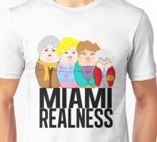 Miami Realness Unisex T-Shirt