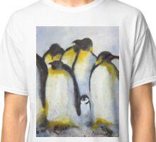 Penguin Party Classic T-Shirt