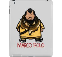 Kublai Khan - Marco Polo iPad Case/Skin