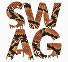 Swag T-Shirts by incetelso