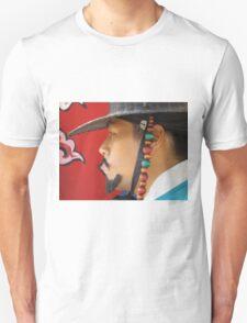 KOREAN GUARD Unisex T-Shirt