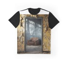 blue room Graphic T-Shirt
