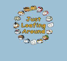 Just Loafing Around Unisex T-Shirt