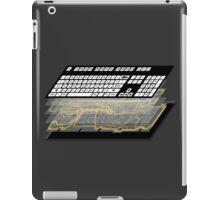 Keyboard Guts iPad Case/Skin