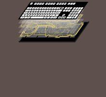 Keyboard Guts Unisex T-Shirt