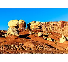 Capitol Reef National Park Photographic Print