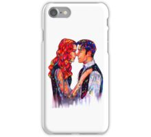 Moulin Rouge  iPhone Case/Skin