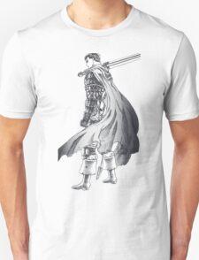 golden-age Guts, from Berserk T-Shirt