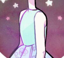 Dressy Pearl Sticker Sticker