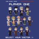 Player One, Choose Your Doctor by Nathanthenerd