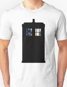 Anywhere in Time and Space T-Shirt