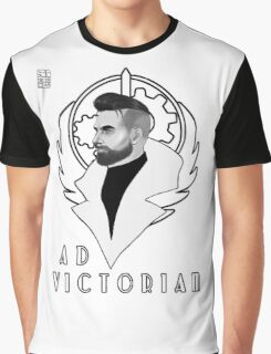 Ad Victoriam Graphic T-Shirt