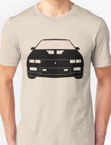 Third Gen Chevy Camaro - BLACK T-Shirt