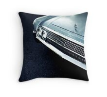 Ace of Spades Throw Pillow