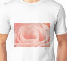 Bath Time Rose Soap Macro Unisex T-Shirt