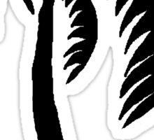 Palm Tree Sticker