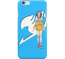 Levy Guild Mark iPhone Case/Skin