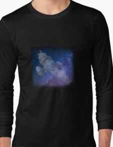 Ghost Serenity Long Sleeve T-Shirt